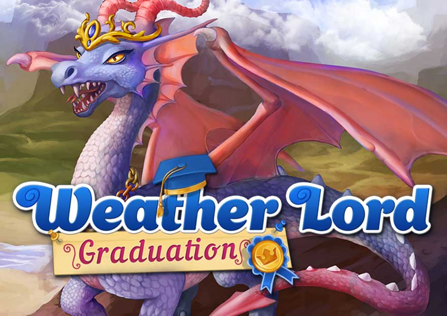 Unleash Your Full Potential in Weather Lord – Graduation