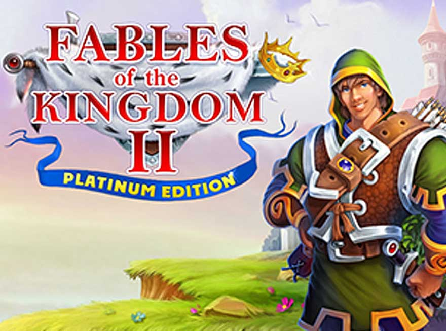 Embark on an Epic Quest in Fables of the Kingdom II