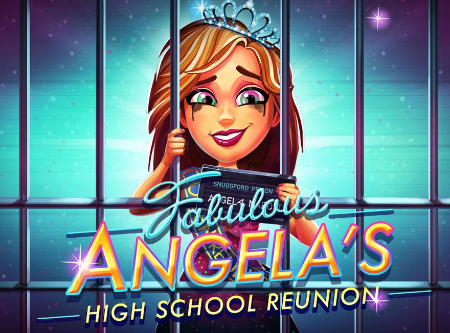 Fabulous – Angela's High School Reunion Official Walkthrough