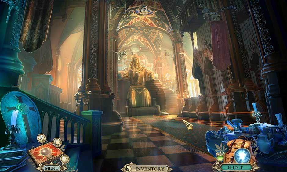 Hidden Expedition - The Crown of Solomon screen1