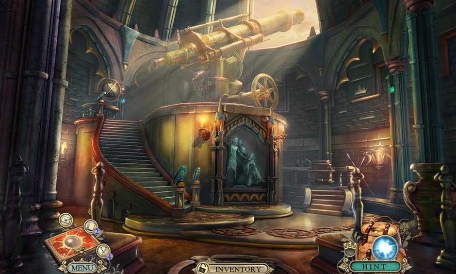 Hidden Expedition - The Crown of Solomon