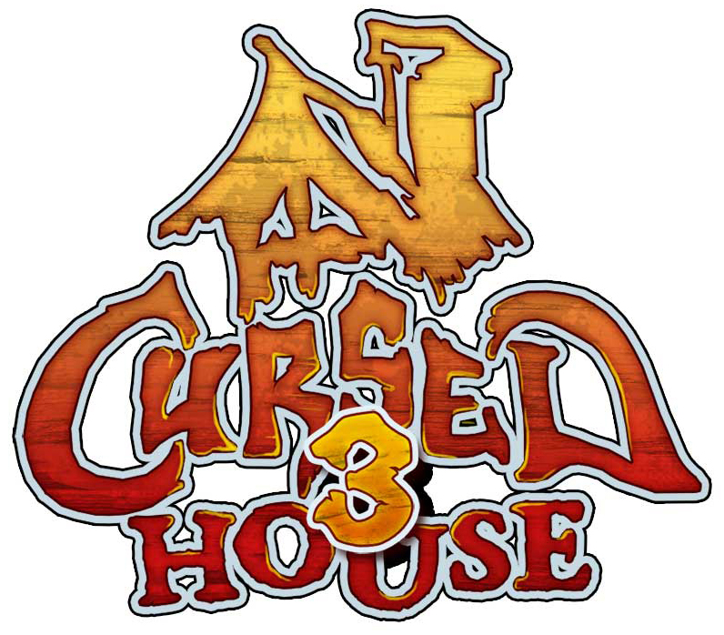 Cursed House 3 - Logo