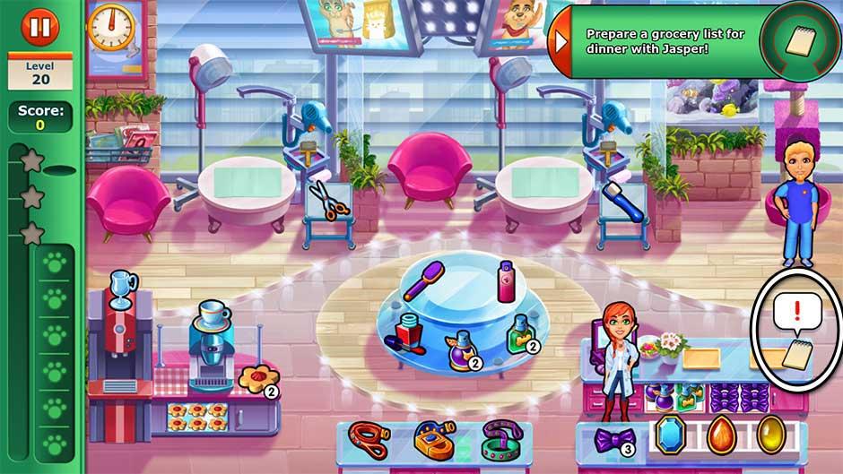 Dr  Cares – Pet Rescue 911 Official Walkthrough - GameHouse