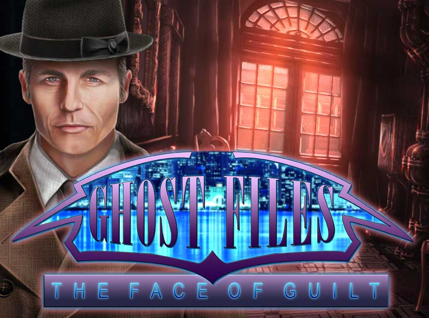Face-to-Face with Ghost Files – The Face of Guilt