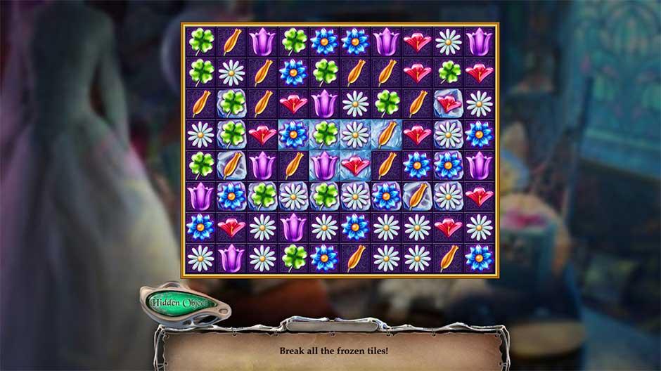 Sable Maze - Forbidden Garden_screen6