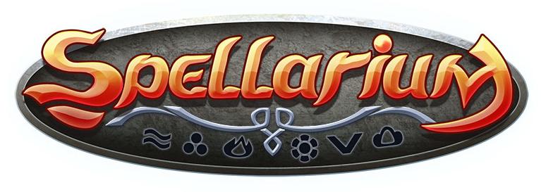 Spellarium - Logo
