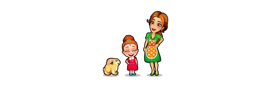 emilys family