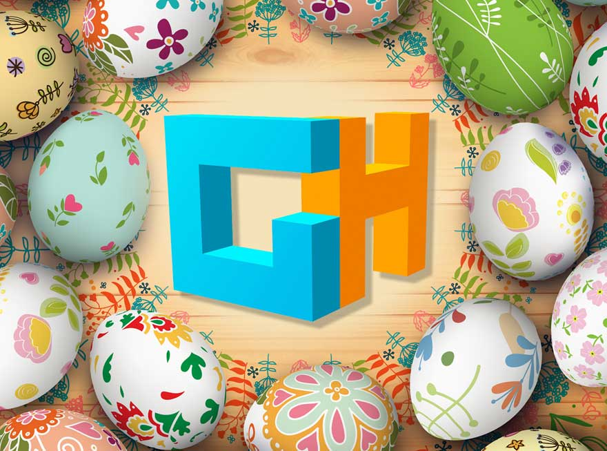 No Hunting Necessary! Easter Games for Your Basket