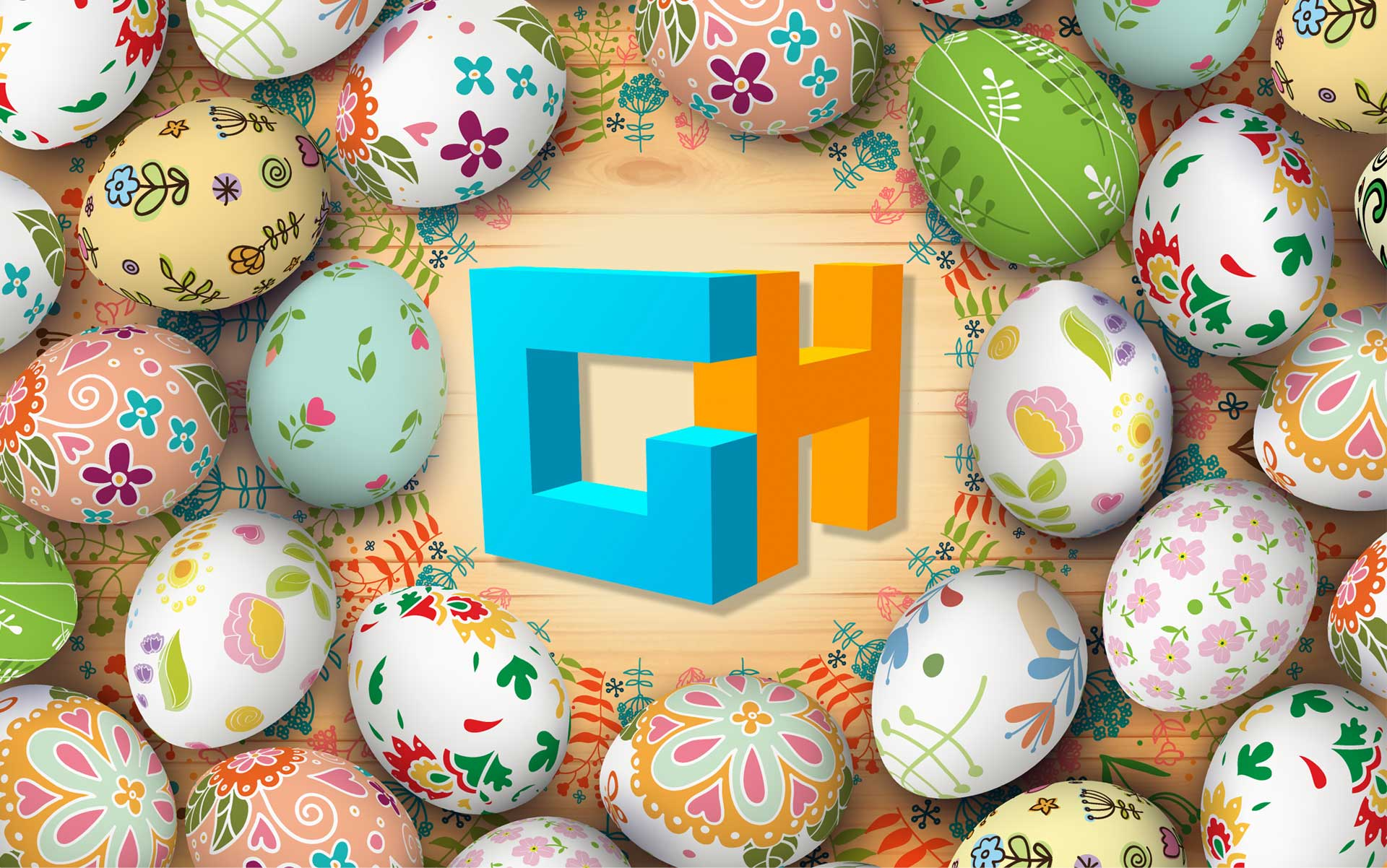 gamehouse easter feature