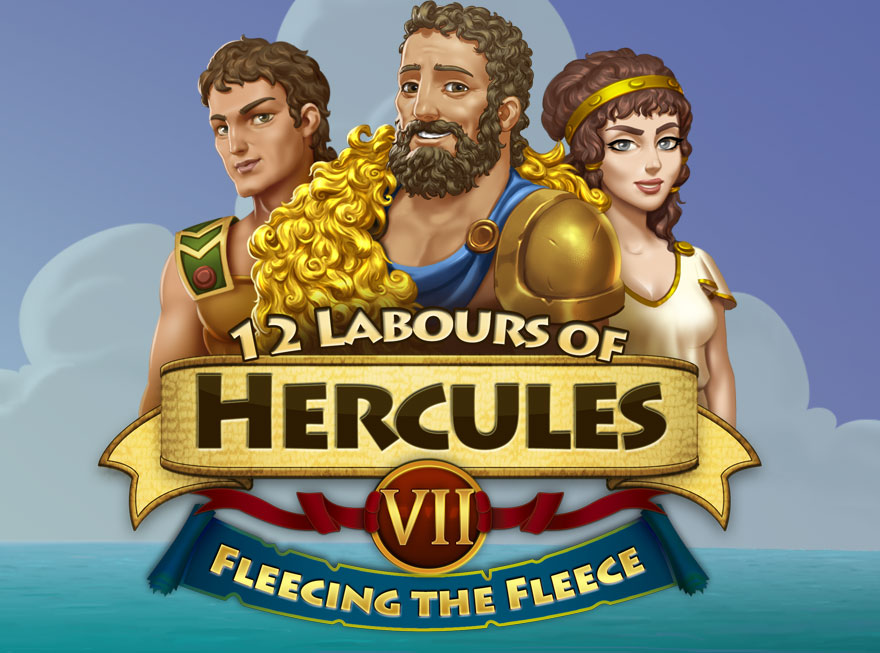 Set Sail with 12 Labours of Hercules VII – Fleecing the Fleece
