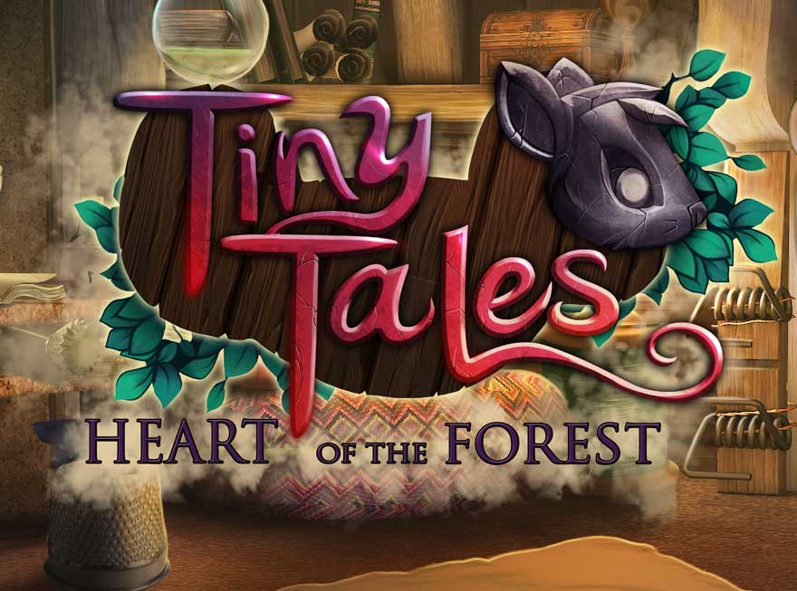 Tiny Tales – Heart of the Forest: An Adventure Larger Than Life