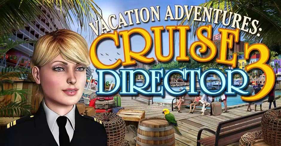 Vacation Adventures - Cruise Director 3