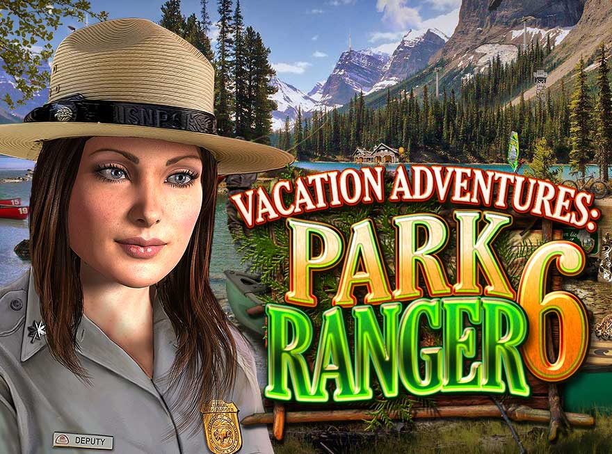 Take a Break with Vacation Adventures – Park Ranger 6