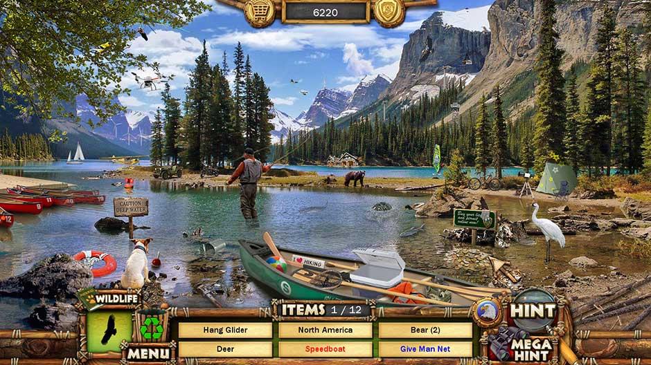 Vacation Adventures - Park Ranger 6_screenshot-1