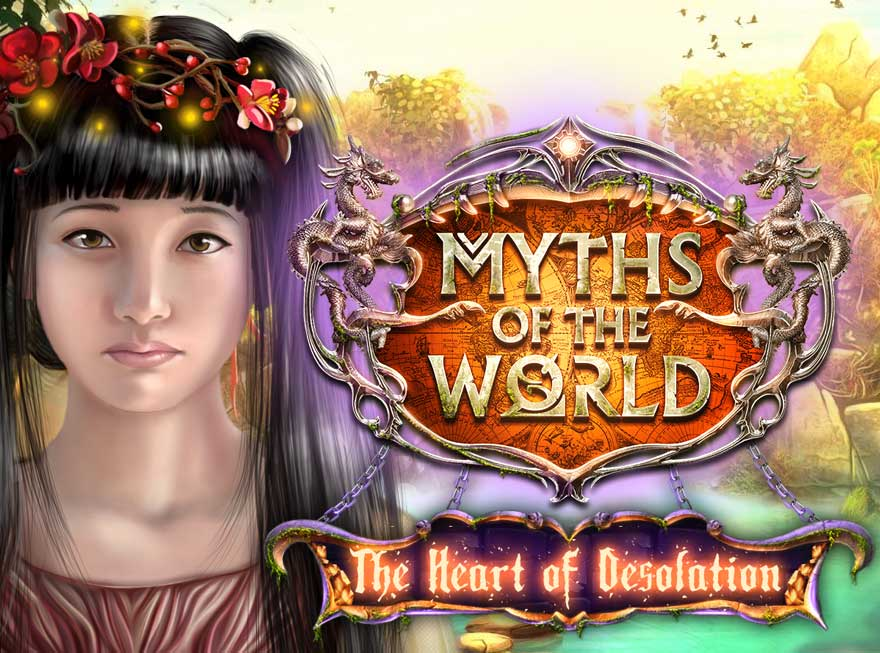 Explore the Ancient Myths of the World – The Heart of Desolation