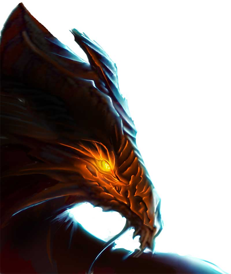 Myths of the World - The Heart of Desolation_Dragon-2
