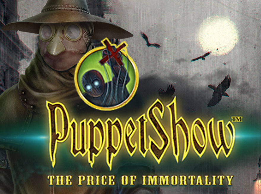 Reveal the Secrets of PuppetShow – The Price of Immortality