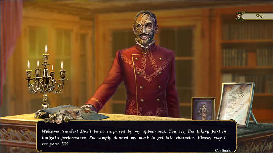 PuppetShow - The Price of Immortality_screenshot-1