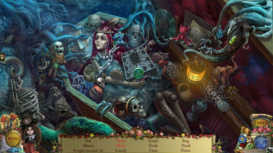 PuppetShow - The Price of Immortality_screenshot-3