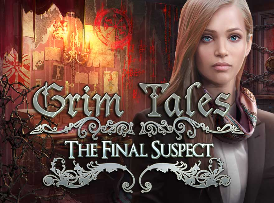 Uncover Grim Tales – The Final Suspect Platinum Edition