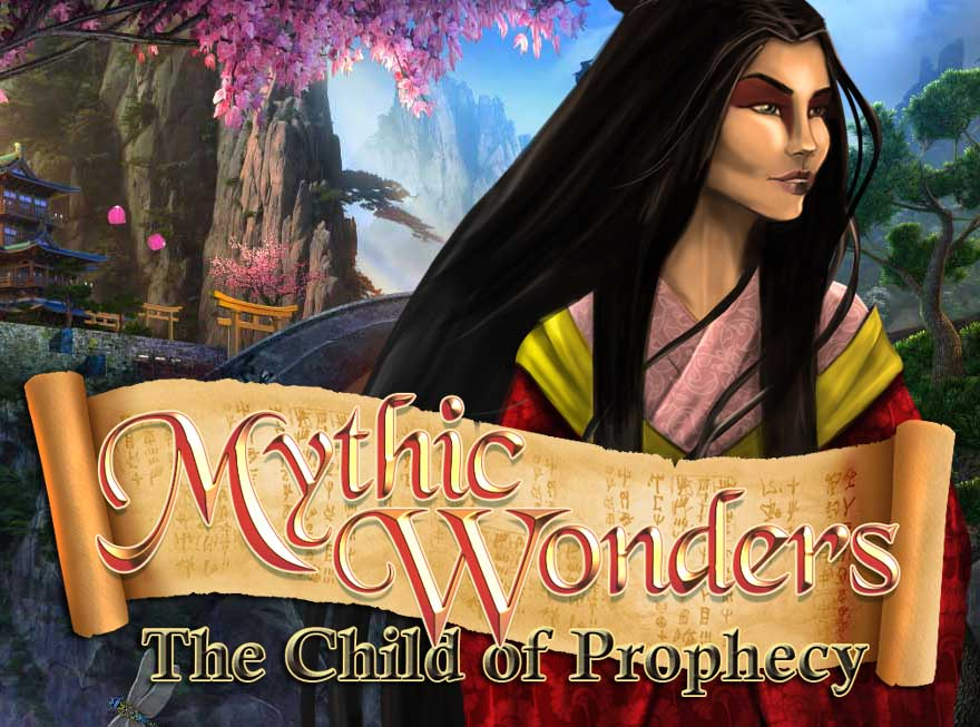 Experience Mythic Wonders – The Child of Prophecy Platinum Edition