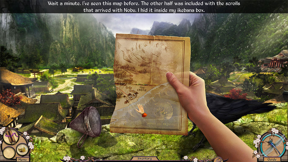 Mythic Wonders - The Child of Prophecy Platinum Edition_screenshot-5