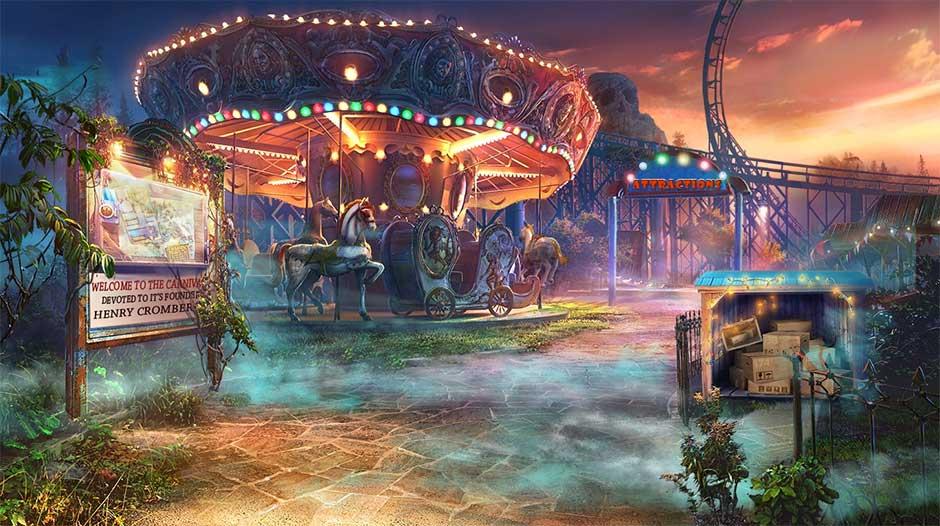 Sable Maze - Twelve Fears Platinum Edition_screenshot-2