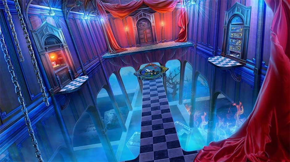 Sable Maze - Twelve Fears Platinum Edition_screenshot-4