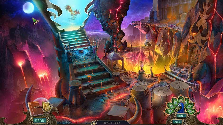 Darkarta - A Broken Heart's Quest Platinum Edition_screenshot-2