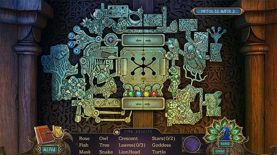 Darkarta - A Broken Heart's Quest Platinum Edition_screenshot-4
