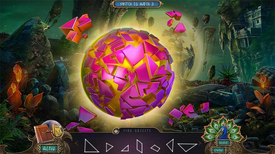 Darkarta - A Broken Heart's Quest Platinum Edition_screenshot-5