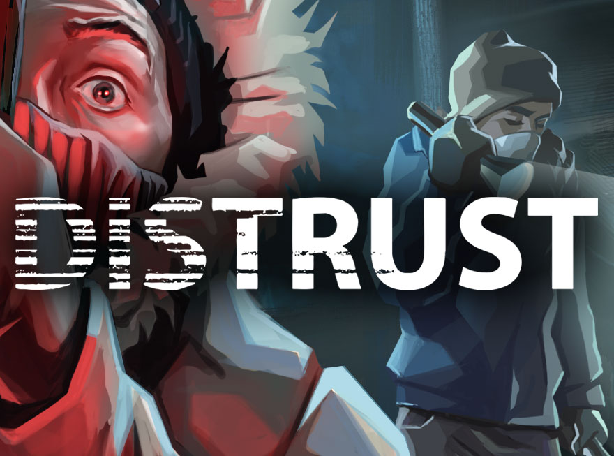 Distrust – A New Chapter in Survival Games