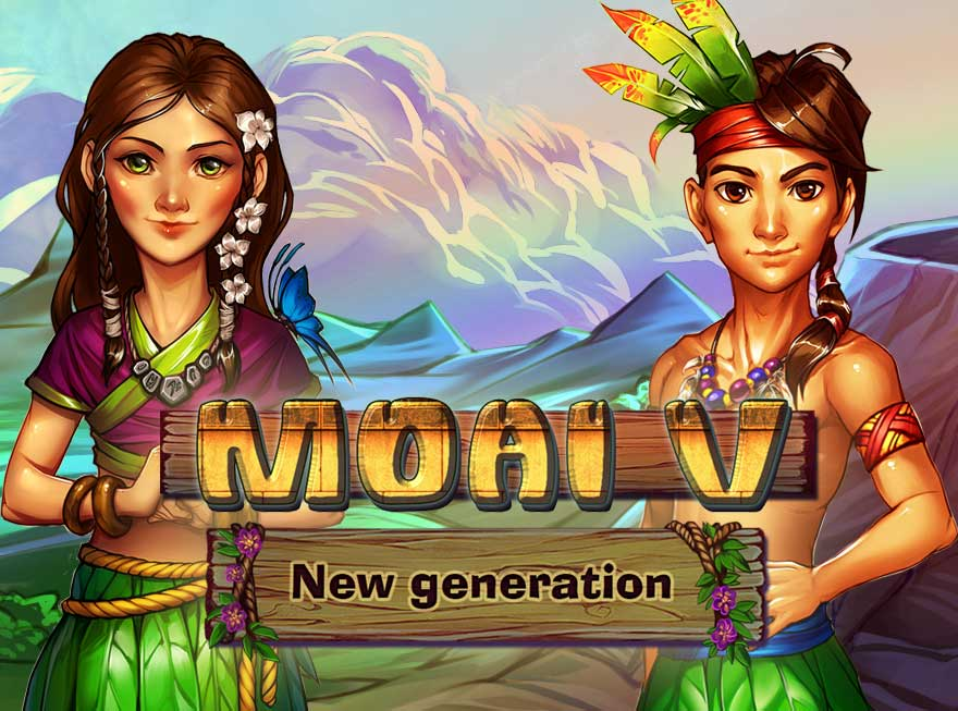 Play with Magic at your Fingertips in Moai 5 – New Generation