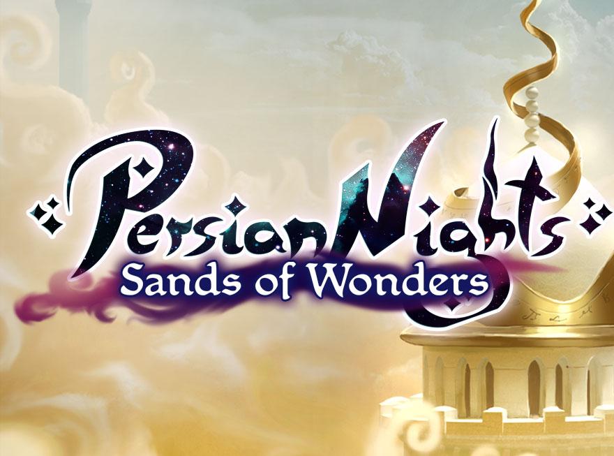 Persian Nights – Sands of Wonders Walkthrough