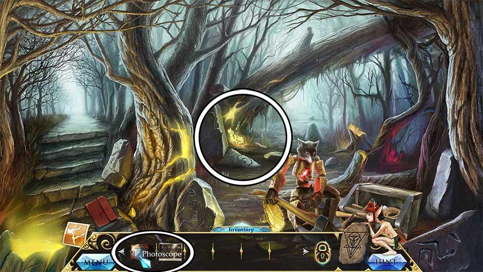 Witchcraft - Pandora's Box_screenshot-099Witchcraft - Pandora's Box_screenshot-099