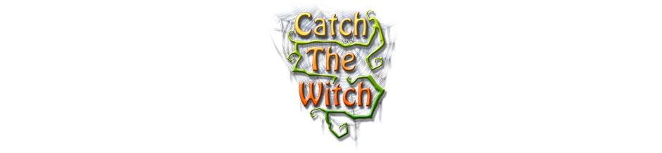 Catch The Witch Logo