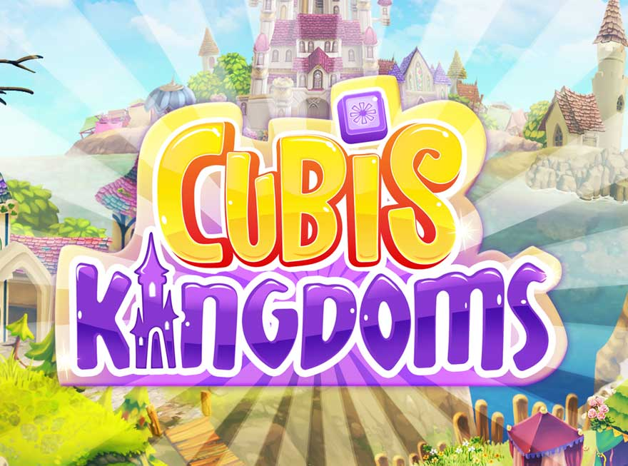 Roll Out the Red Carpet for Cubis Kingdoms Platinum Edition