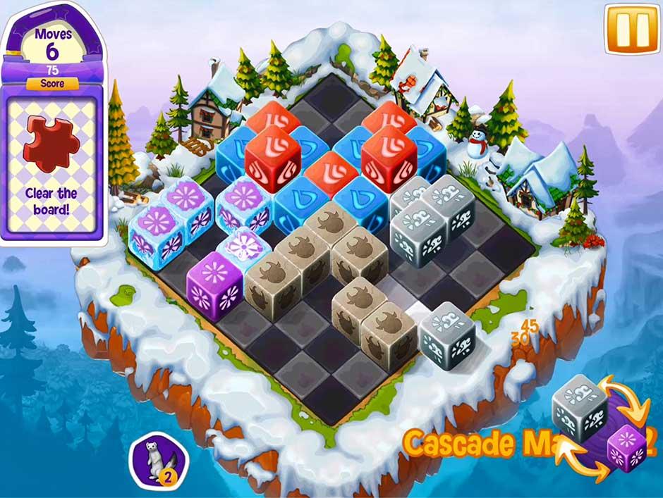 Cubis Kingdoms Platinum Edition_screenshot-1