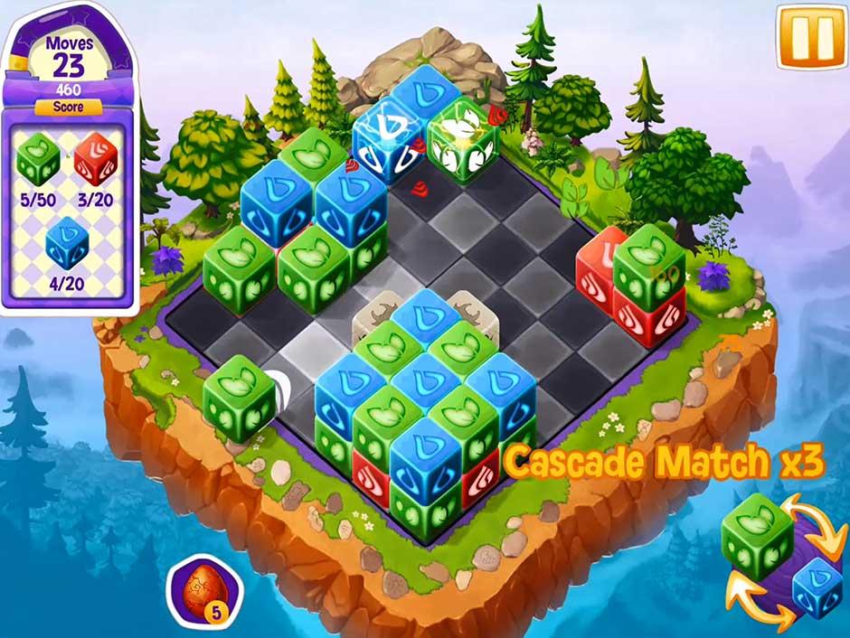 Cubis Kingdoms Platinum Edition_screenshot-2