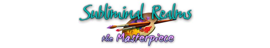Subliminal Realms - The Masterpiece Platinum Edition Logo