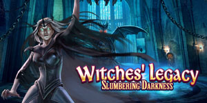 Witches' Legacy - Slumbering Darkness Platinum Edition
