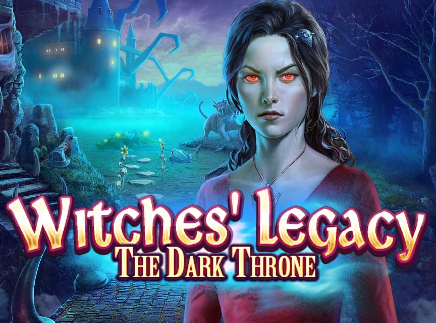 Continuing the Legacy: Witches' Legacy – The Dark Throne Platinum Edition