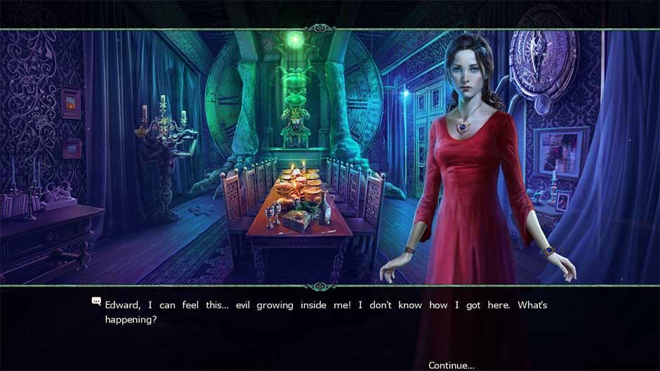 Witches' Legacy - The Dark Throne Platinum Edition_screenshot-1