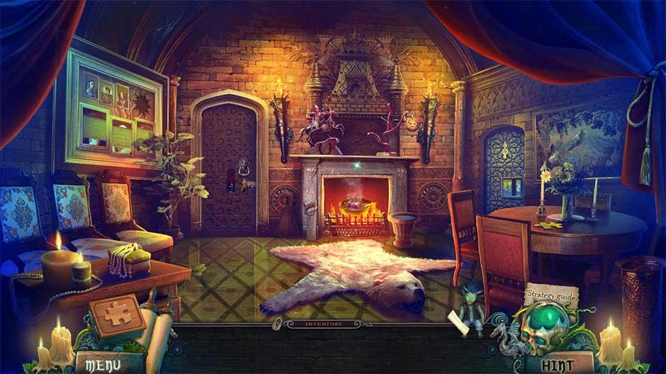 Witches' Legacy - The Dark Throne Platinum Edition_screenshot-2