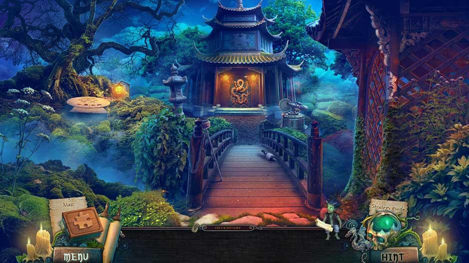 Witches' Legacy - The Dark Throne Platinum Edition_screenshot-3