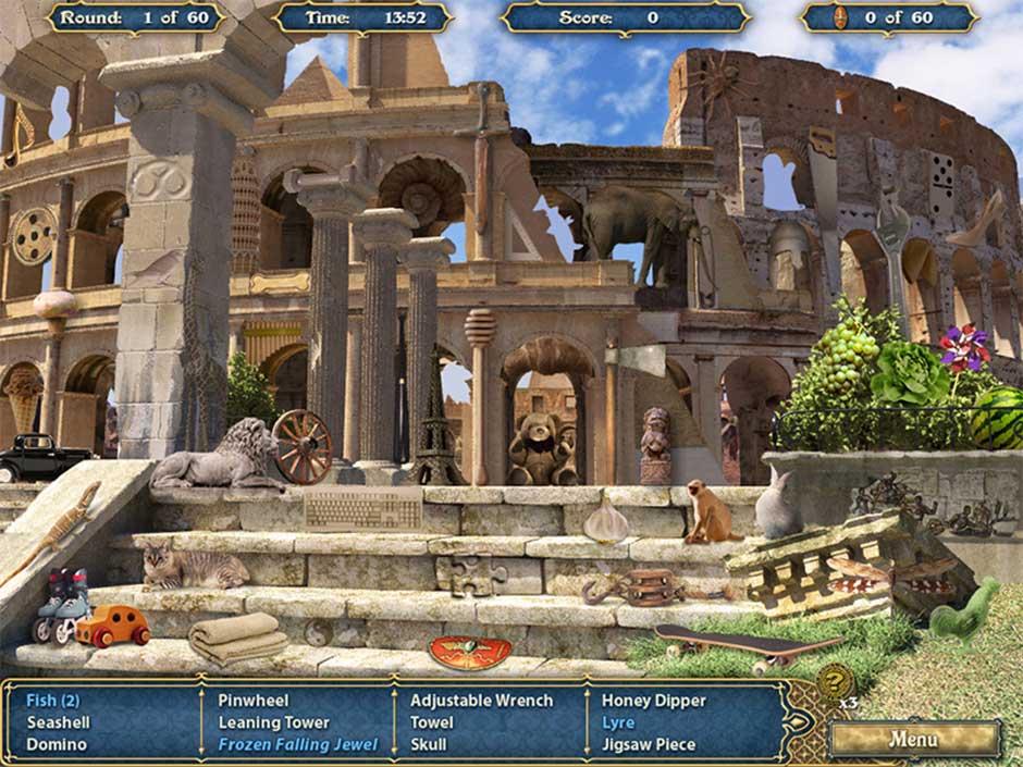 Big City Adventure - Rome