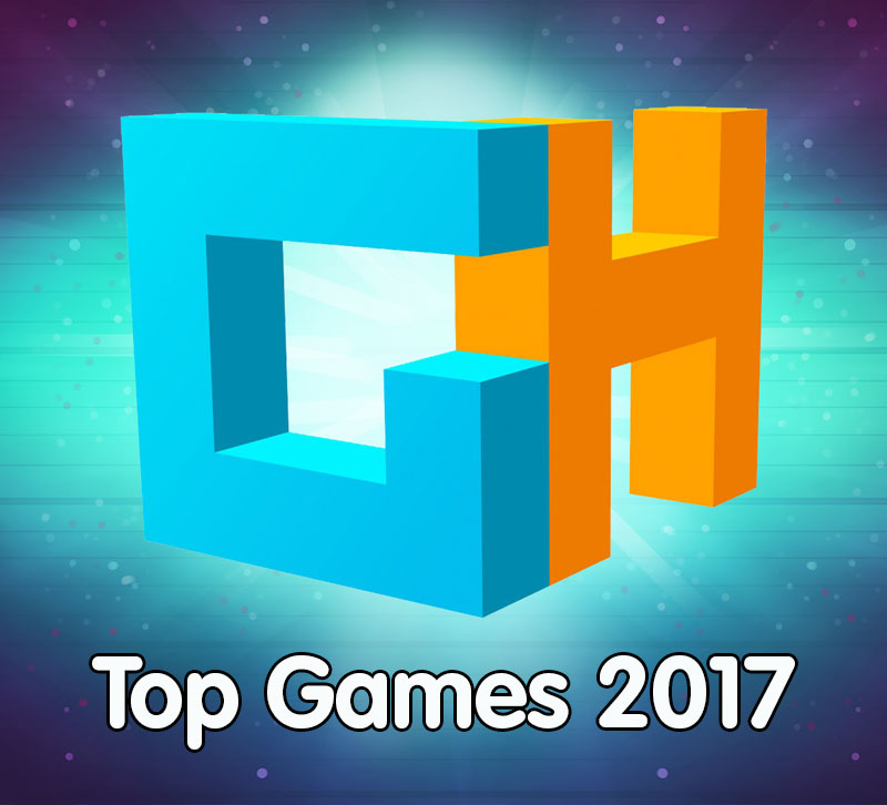 Top 10 GameHouse Games of 2017