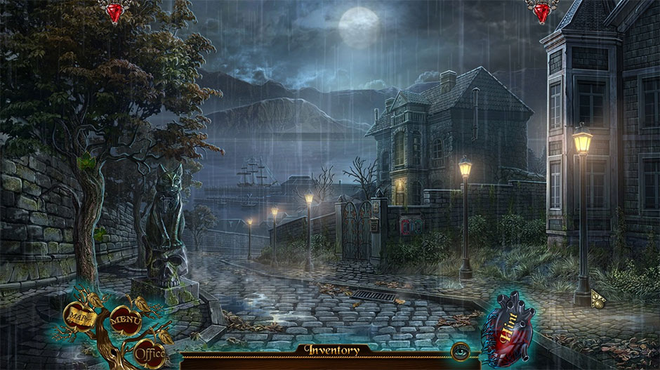 Dark Tales - Edgar Allan Poe's The Tell-Tale Heart Collector's Edition_screenshot-1