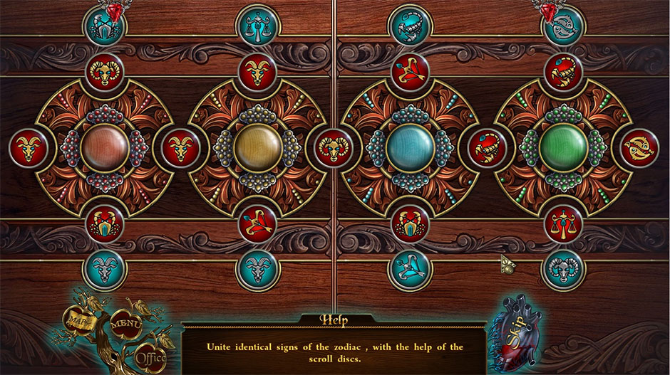 Dark Tales - Edgar Allan Poe's The Tell-Tale Heart Collector's Edition_screenshot-4