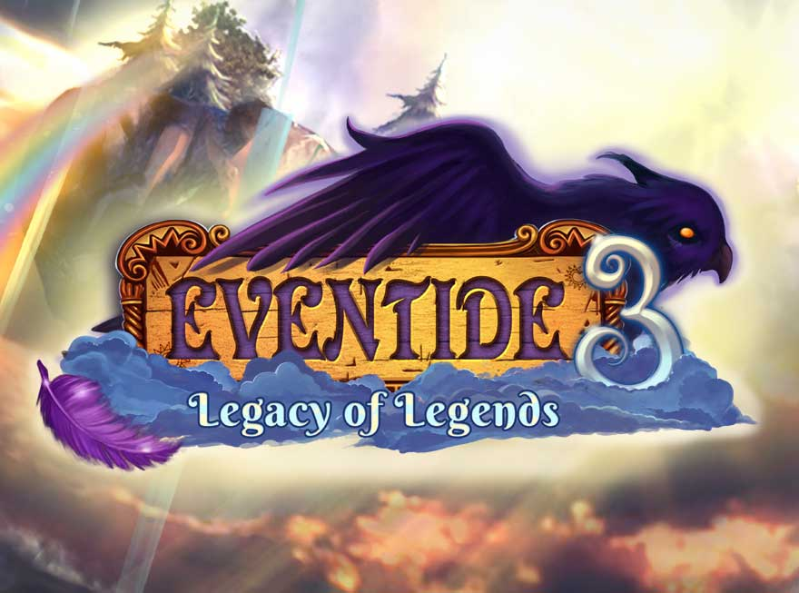 Awakening the Magic of Eventide 3 – Legacy of Legends